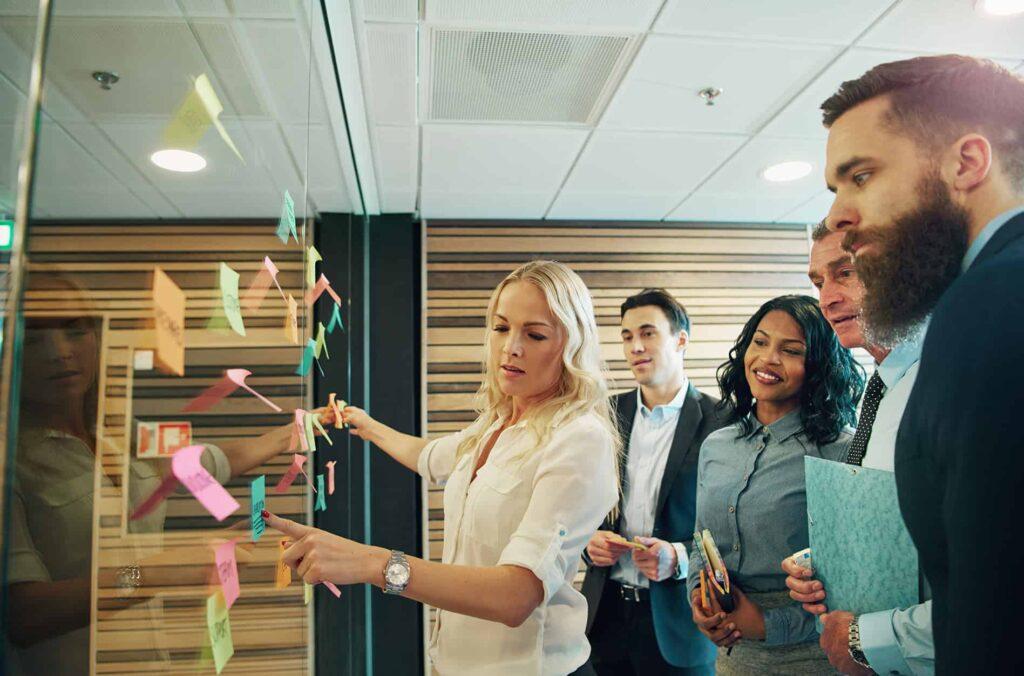 Building Organizational Culture in a Virtual World